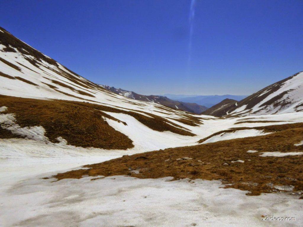P1090538 1024x768 - La pala que todos vemos desde Gallinero, Cerler.