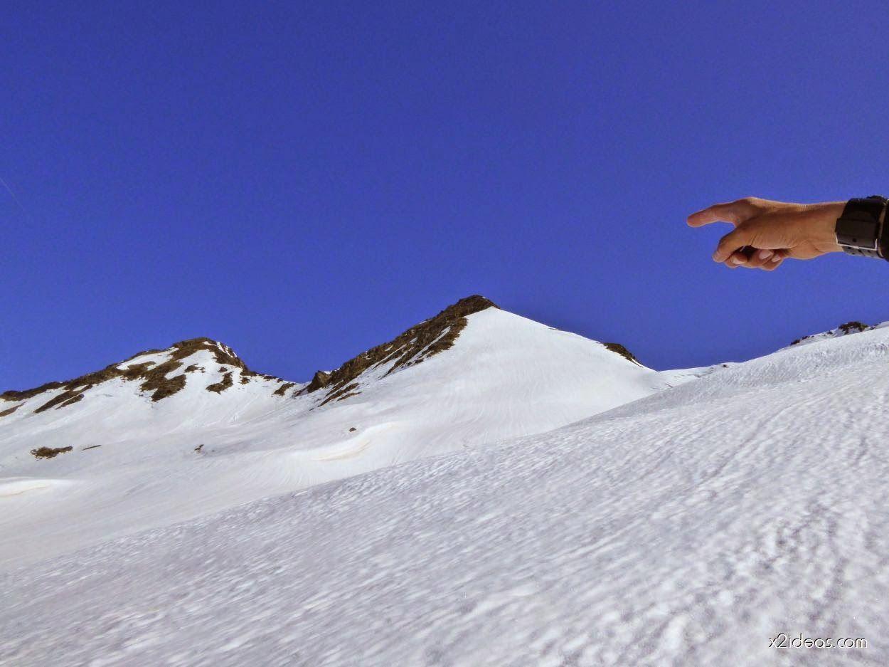 P1090813 2 - Tuqueta de Bargas, skimo por el Valle de Benasque