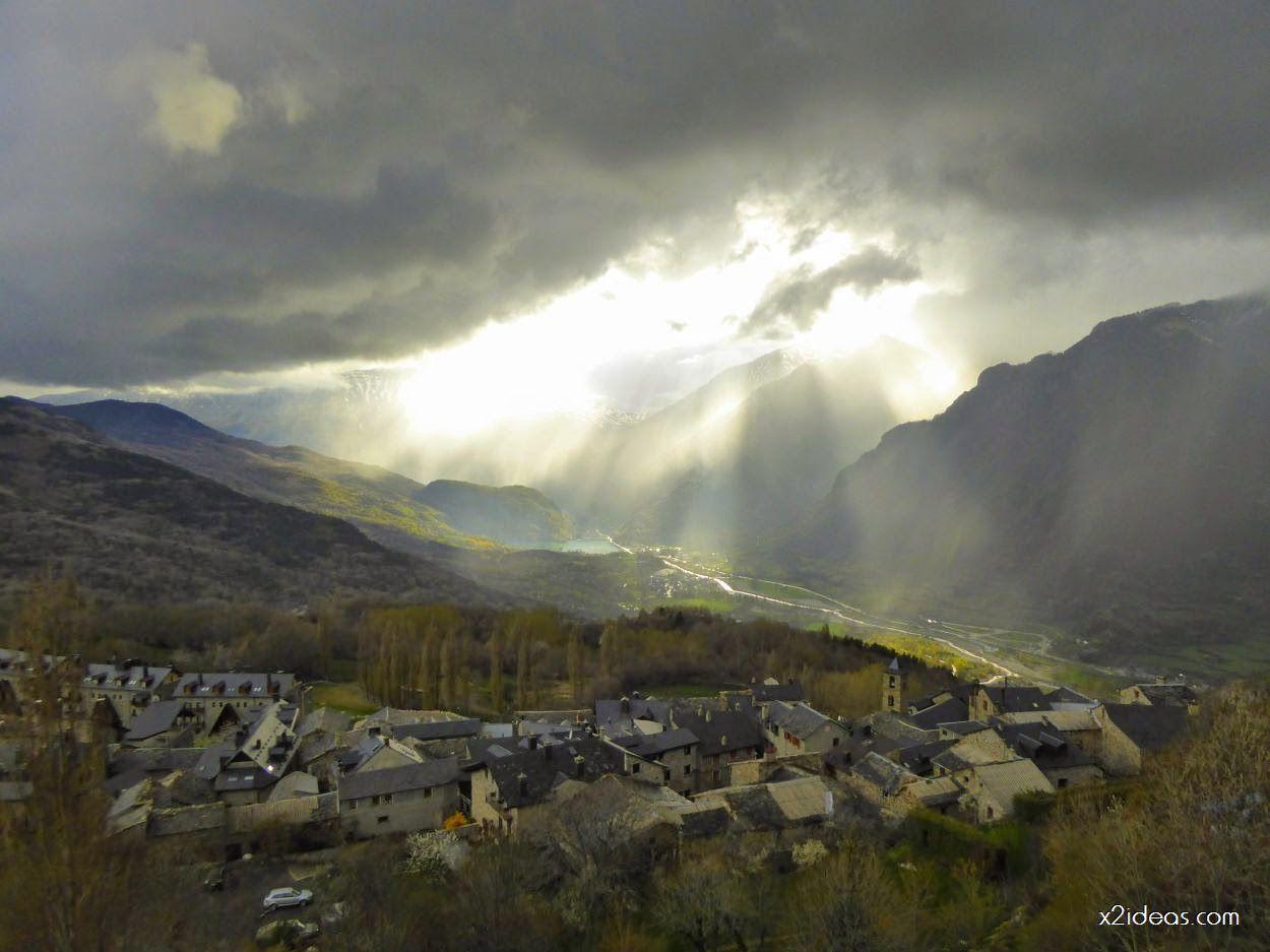 P1090909 1 - Gallinero de Cerler, no hace falta arriesgar. Valle de Benasque