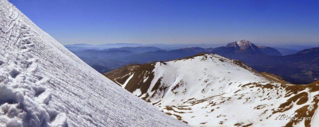 Panorama3 001 1 1024x409 - La pala que todos vemos desde Gallinero, Cerler.