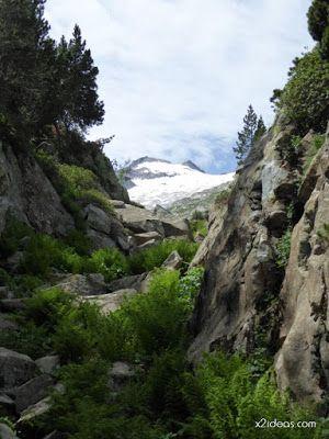 P1140270 - Por fin vimos Ballibierna y Culebras, Valle de Benasque.