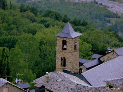 P1140424 - Ya más frescos en el Pirineo.