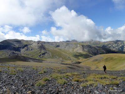 P1150550 - Pico Estibafreda 2702 m. en Cerler, Valle de Benasque (Pirineos)