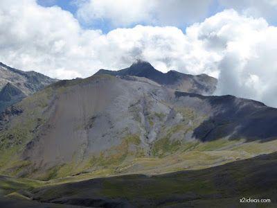 P1150582 - Pico Estibafreda 2702 m. en Cerler, Valle de Benasque (Pirineos)