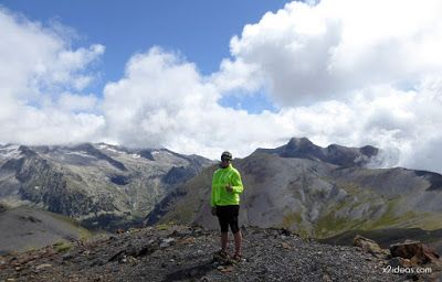 P1150589 - Pico Estibafreda 2702 m. en Cerler, Valle de Benasque (Pirineos)