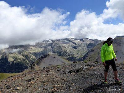 P1150590 - Pico Estibafreda 2702 m. en Cerler, Valle de Benasque (Pirineos)