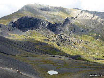 P1150595 - Pico Estibafreda 2702 m. en Cerler, Valle de Benasque (Pirineos)