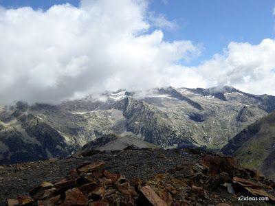 P1150596 - Pico Estibafreda 2702 m. en Cerler, Valle de Benasque (Pirineos)
