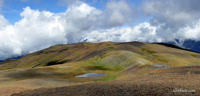 P1150601 - Pico Estibafreda 2702 m. en Cerler, Valle de Benasque (Pirineos)