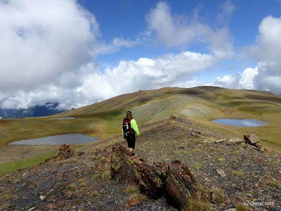 P1150605 - Pico Estibafreda 2702 m. en Cerler, Valle de Benasque (Pirineos)