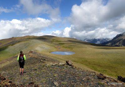 P1150606 - Pico Estibafreda 2702 m. en Cerler, Valle de Benasque (Pirineos)