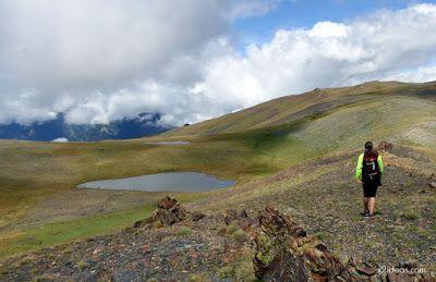 P1150607 - Pico Estibafreda 2702 m. en Cerler, Valle de Benasque (Pirineos)