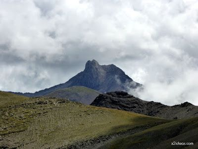 P1150609 - Pico Estibafreda 2702 m. en Cerler, Valle de Benasque (Pirineos)
