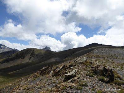 P1150612 - Pico Estibafreda 2702 m. en Cerler, Valle de Benasque (Pirineos)