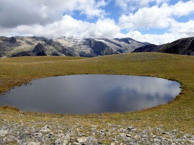 P1150623 - Pico Estibafreda 2702 m. en Cerler, Valle de Benasque (Pirineos)