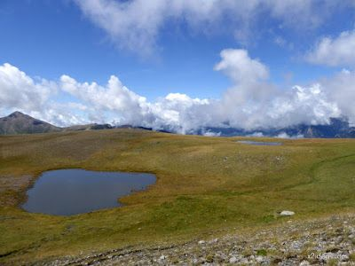 P1150626 - Pico Estibafreda 2702 m. en Cerler, Valle de Benasque (Pirineos)