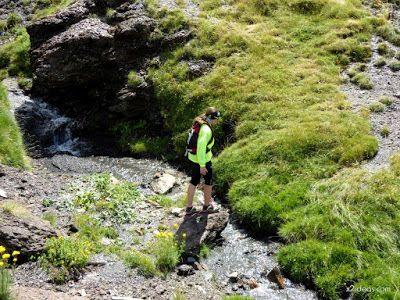 P1150643 - Pico Estibafreda 2702 m. en Cerler, Valle de Benasque (Pirineos)