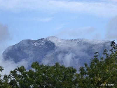 P1160127 - Primera nevada de otoño en Cerler.
