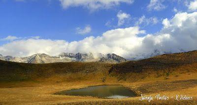 P1160810 - Tuca de Royero, paseando por Ardonés (Valle de Benasque)