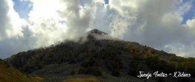 P1160861 - Tuca de Royero, paseando por Ardonés (Valle de Benasque)