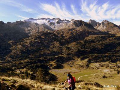 P1170112 - Pico Salvaguardia, buenas vistas.