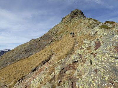 P1170143 - Pico Salvaguardia, buenas vistas.