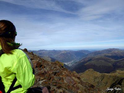 P1170146 - Pico Salvaguardia, buenas vistas.