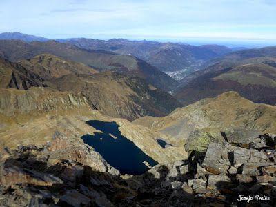 P1170150 - Pico Salvaguardia, buenas vistas.