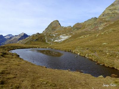 P1170185 - Pico Salvaguardia, buenas vistas.