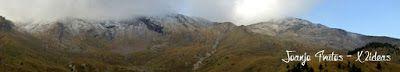 Panorama1 001 3 - Tuca de Royero, paseando por Ardonés (Valle de Benasque)