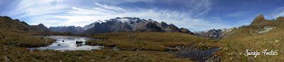 Panorama1 001 - Pico Salvaguardia, buenas vistas.