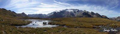 Panorama2 001 - Pico Salvaguardia, buenas vistas.