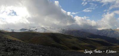 Panorama3 001 3 - Tuca de Royero, paseando por Ardonés (Valle de Benasque)