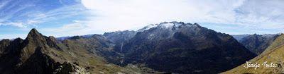 Panorama4 001 - Pico Salvaguardia, buenas vistas.