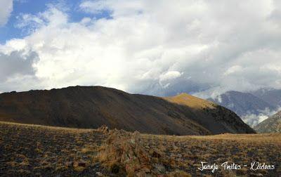 Panorama5 001 2 - Tuca de Royero, paseando por Ardonés (Valle de Benasque)