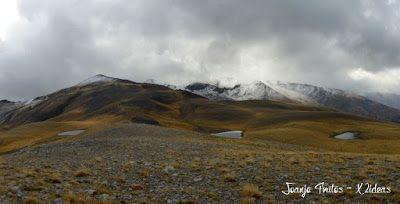 Panorama6 001 1 - Tuca de Royero, paseando por Ardonés (Valle de Benasque)