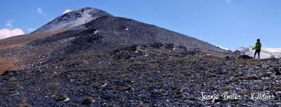 Panorama6 001 - Por fin vimos Ballibierna y Culebras, Valle de Benasque.