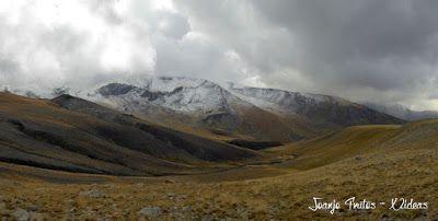 Panorama7 001 2 - Tuca de Royero, paseando por Ardonés (Valle de Benasque)