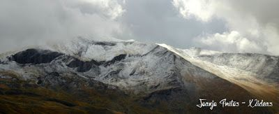 Panorama8 001 - Tuca de Royero, paseando por Ardonés (Valle de Benasque)