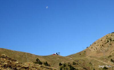 P1170401 - Gallinero tour, 2732 m.