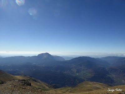 P1170437 - Gallinero tour, 2732 m.