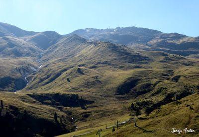 P1170462 - Gallinero tour, 2732 m.