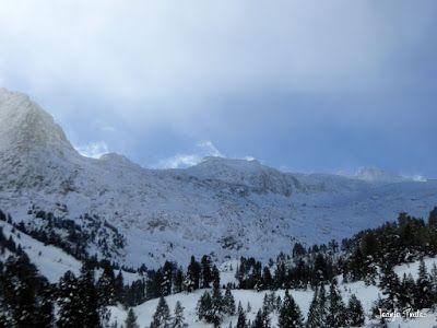 P1180504 - Salida de amigos por La Renclusa. Buena nieve.