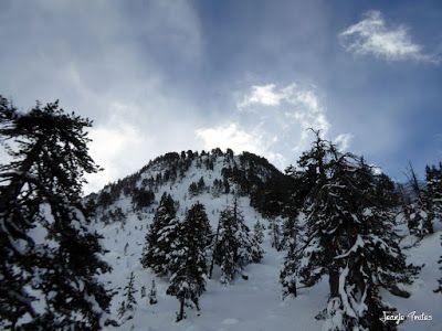 P1180515 - Salida de amigos por La Renclusa. Buena nieve.