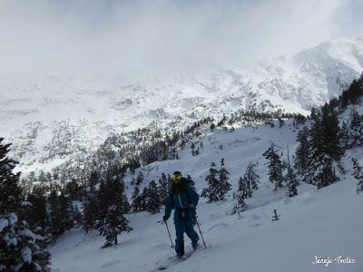 P1180519 - Salida de amigos por La Renclusa. Buena nieve.