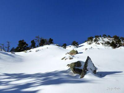P1180544 - Salida de amigos por La Renclusa. Buena nieve.