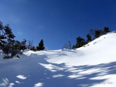 P1180545 - Salida de amigos por La Renclusa. Buena nieve.