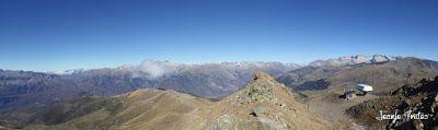 Panorama1 3 - Gallinero tour, 2732 m.