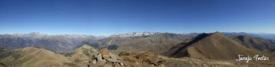 Panorama3 2 - Gallinero tour, 2732 m.