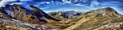 Panorama4 001 fhdr - Paseo por Basibé 2566 m.